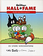 Hall of Fame: Carl Barks 3 by Carl Barks