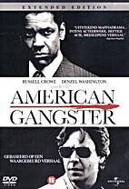 American gangster DVD by American Gangster
