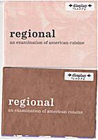 Regional by Cassie Tompkins