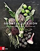 Grönsakslexikon by Nina Westerlind