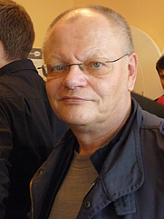 Author photo. By Bernd Schwabe in Hannover - Own work, <a href=&quot;https://commons.wikimedia.org/w/index.php?curid=18638483&quot; rel=&quot;nofollow&quot; target=&quot;_top&quot;>https://commons.wikimedia.org/w/index.php?curid=18638483</a>