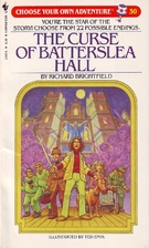 The Curse of Batterslea Hall by Richard…