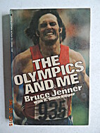 The Olympics and me by Caitlyn Jenner