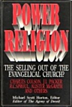 Power Religion: The Selling Out of the…
