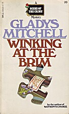 Winking at the Brim by Gladys Mitchell