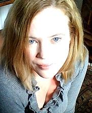 Author photo. Mari Biella
