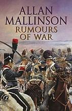 Rumours of War by Allan Mallinson