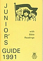 Junior's Guide 1991 with Bible Readings by…