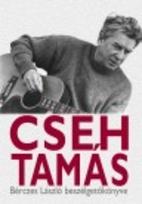 Cseh Tamás by László Bérczes