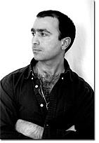 Author photo. Zubin J. Shroff