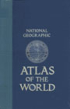 National Geographic Atlas of the World, 5th…