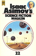 Isaac Asimov's Science Fiction Magazin 22 by…