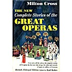 The New Milton Cross' Complete Stories of…