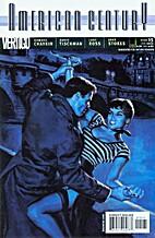 American Century #15 by Howard Chaykin