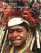 British Museum Magazine : The Journal of the…