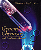 General Chemistry With Qualitative Analysis…