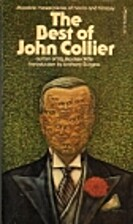 The Best of John Collier by John Collier