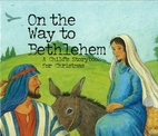 On the Way to Bethlehem by Daphna Flegal
