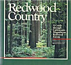 Redwood Country by Harriet Weaver