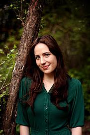 Author photo. Austenesque Reviews