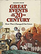 Reader's Digest Great Events of the 20th…