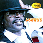 Ultimate Collection by Buckwheat Zydeco…