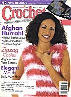 Crochet World Magazine 2003 v26 #1 February…