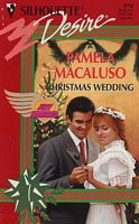 Christmas Wedding by Pamela Macaluso