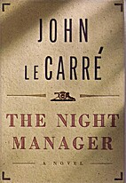 Night Manager by John Le Carre