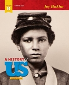 A History of US - Concise Edition - Volume…