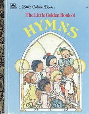 Little Golden Book of Hymns by Elsa Jane…