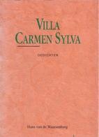Villa Carmen Sylva : gedichten by Hans van…