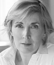 Author photo. HarperCollins