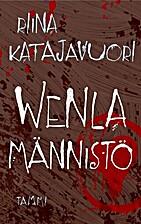 Wenla Männistö : romaani by Riina…