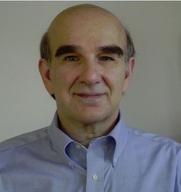 Author photo. Frank J. Lucatelli photo