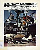 US Navy Markings: WWII Pacific Theatre by…