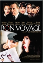 Bon Voyage by Jean-Paul Rappeneau