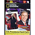 National Geographic U.S Presidents Facts…