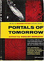 Portals of Tomorrow by August Derleth