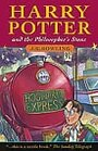 Harry Potter and the Sorcerer's Stone (Book 1) - J. K. Rowling