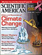 Scientific American June 2008 Issue,vol 298…