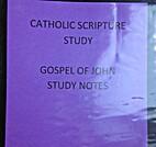 Gospel of John by Catholic Scripture Study -…