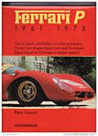 Ferrari P - 1961-1973 by Piero Casucci