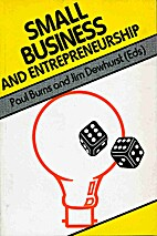 Small Business and Entrepreneurship (Small…