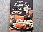 150 recettes pour la Saguenay-Lac-St-Jean by…