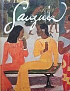Gauguin by Paul Gauguin