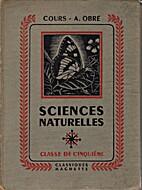 Les Sciences d'observation en 5ème by P.…