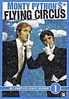 Monty Python's Flying Circus: Season 1 by…