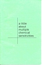 a little about multiple chemical…