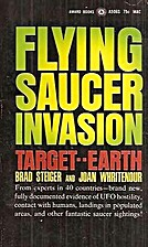 Flying Saucer Invasion: Target - - Earth by…